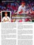 Stephen Piscotty Feature