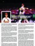 Marco Gonzales Spanish Feature