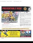 Preventable Risk