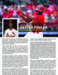 Dexter Fowler Spanish Feature
