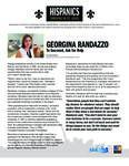 Georgina Randazzo - English