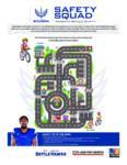 March 17: Bicycle Safety Maze