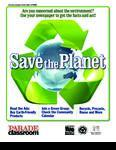 Save the Planet Activity Guide Part 1