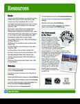 Save the Planet Activity Guide Part 6