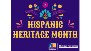 Hispanic Heritage Month 800600